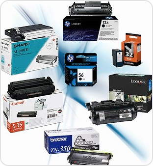 PRINTERS, FAX AND COPIER EQUIPMENT, SUPPLIES AND SOLUTIONS