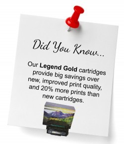 Did You Know - Legend Gold