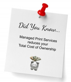 Did You Know - MPS TCO