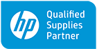 Authorized HP Dealer